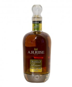 AH Riise Family Reserve 1838