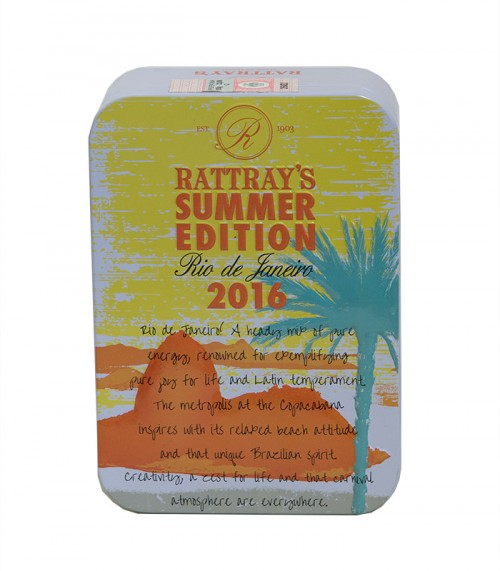 Rattrays Summer Edition 2016