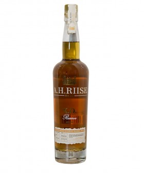 AH Riise XO Reserve Rum