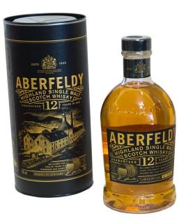 Aberfeldy 12 Jahre Highland Malt