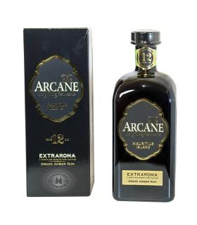 Arcane Extraroma 12 Jahre Mauritius Rum