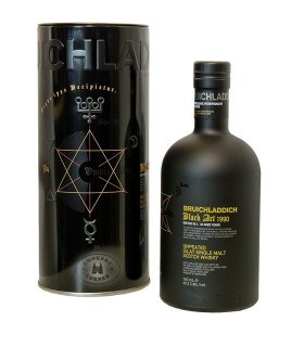 Bruichladdich Black Art 1990 Edition 4.1