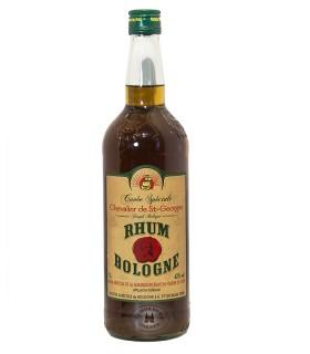 Rhum Bologne Chevalier de St Georges 1 Liter