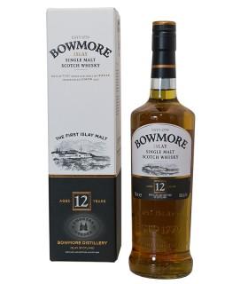 Bowmore 12 Jahre Islay Malt