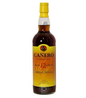 Canero Reserva Especial 12 Jahre