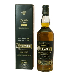 Cragganmore Distillers Edition 2003