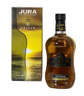 Isle of Jura 10 Jahre Origin 1 Liter