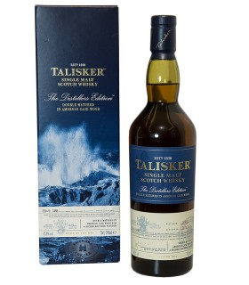 Talisker Distillers Edition 2007