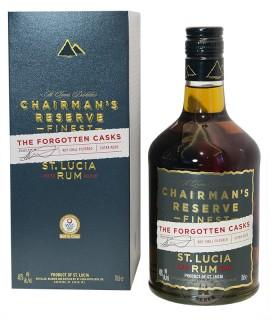 Chairmans Reserve The Forgotten Casks