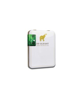 De Olifant Mini Cigarillo Brasil 7er