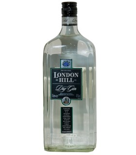 London Hill Gin 1 Liter