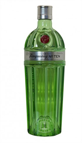 Tanqueray No Ten 1 Liter