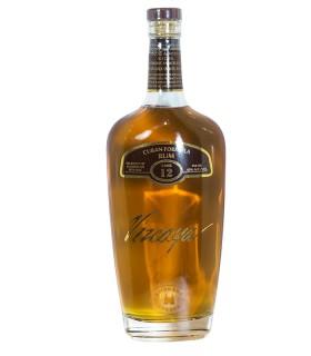 Vizcaya Rum Cask 12 Dark