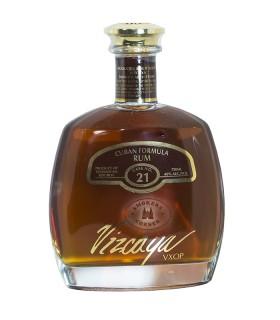 Vizcaya Rum Cask 21 VXOP