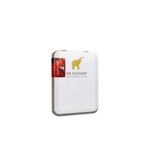 De Olifant Sumatra Mini Cigarillo 7er