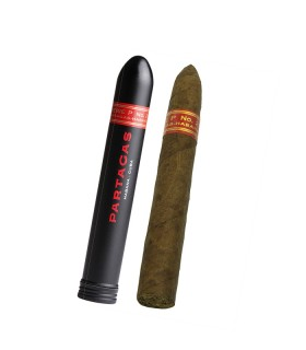 Partagas Serie P No 2 AT
