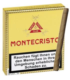 Montecristo Club 20er