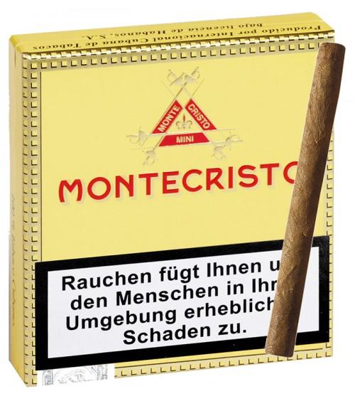 Montecristo Mini 20er