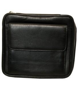 6er Pfeifentasche mit Vortasche