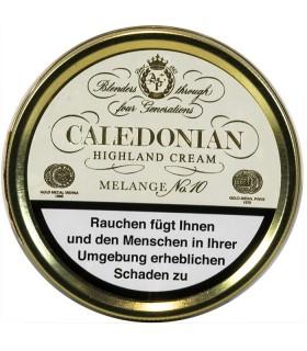 Caledonian Highland Melange No 10