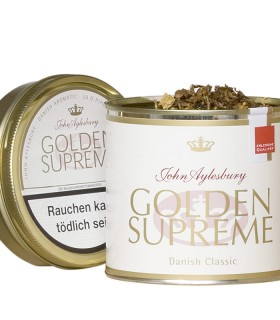 Golden Supreme Pfeifentabak