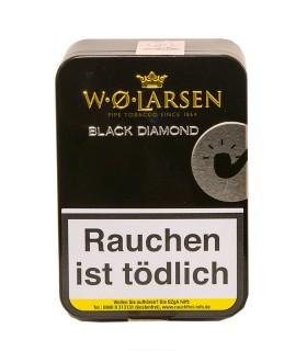WO Larsen Black Diamond