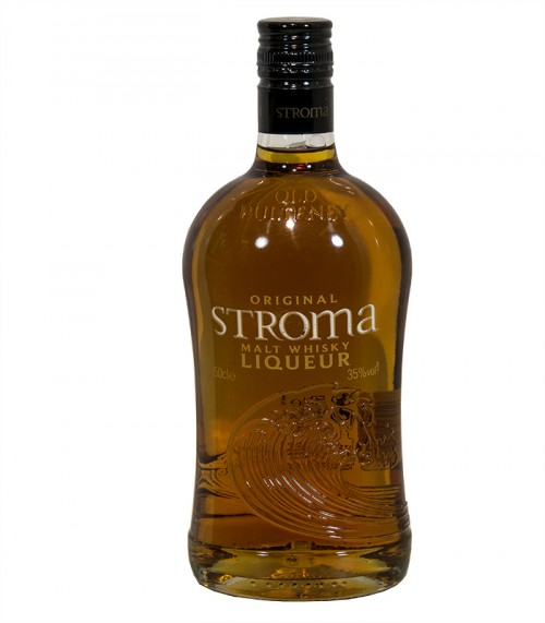 Old Pulteney Stroma Whiskylikör