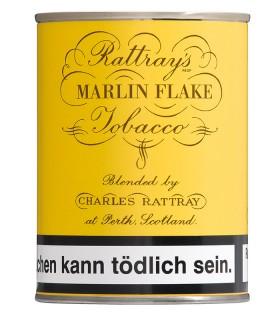 Rattray's Marlin Flake
