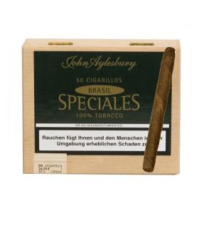 Speciales Brasil Zigarillos