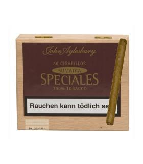 Speciales Sumatra Zigarillos