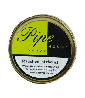 Pipe House Verde Pfeifentabak