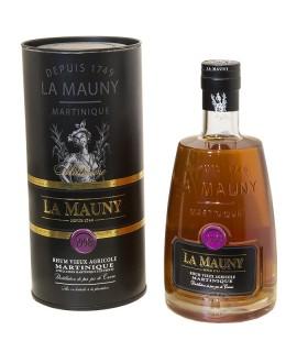 La Mauny 1998 Vintage