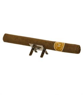 Zigarrenbank aus Nickel