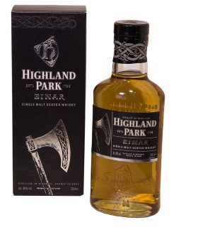 Highland Park Einar 350 ml