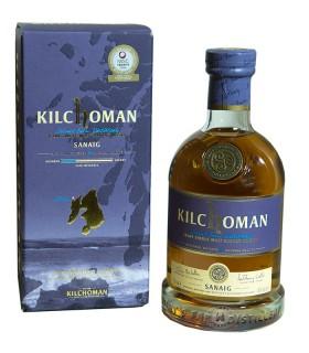 Kilchoman Sanaig Islay Whisky