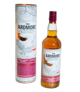 Ardmore Port Wood Finish 12 Years