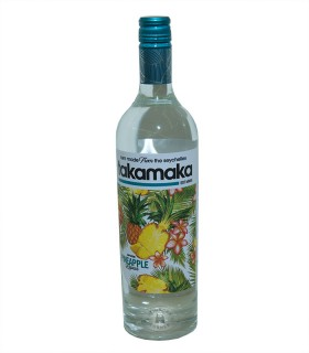 Takamaka Pineapple Rum Liqueur