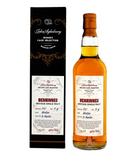 Benrinnes 19 Jahre Private Cask Selection