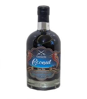 Corsario Coconut Rum aus St. Kitts