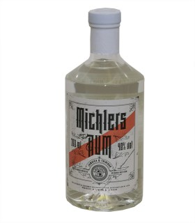 Michlers White Rum