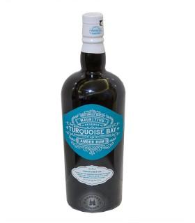 Turquoise Bay Amber Rum aus Mauritius