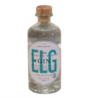 Elg Gin No 1 Small Batch