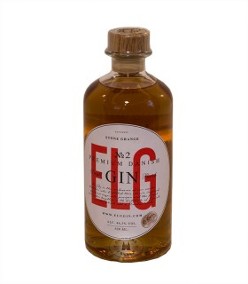 Elg Gin No 2 Old Tom