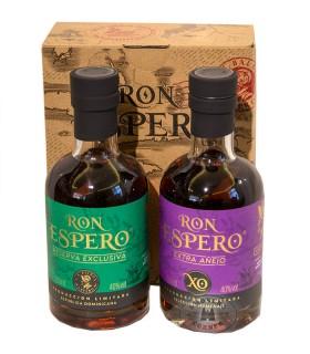 Ron Espero 2 x 200 ml