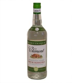 Clement Rhum Agricole Blanc 50
