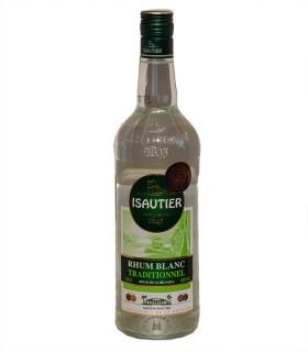 Isautier Rhum Blanc Traditionnel