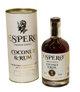 Espero Liqueur Creole Coconut & Rum