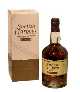 English Harbour Rum Madeira Cask Finish