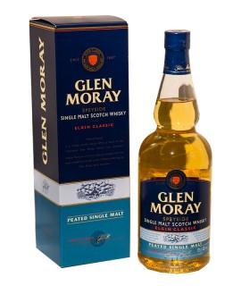 Glen Moray Classic Peated