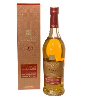 Glenmorangie Spios 9th Private Edition